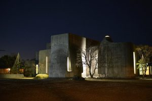 谷村美術館 ナイトミュージアム