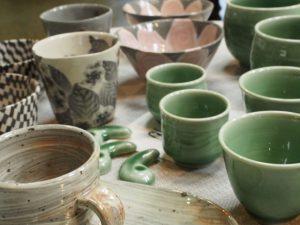 陶芸品 各種