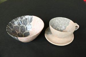 和楽釜(陶芸品) 各種